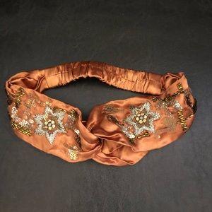Namrata Joshipura headband from Anthropologie